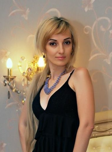 russian beautiful girl Julia