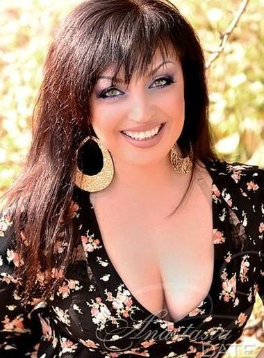 single russian women Nataly1968
