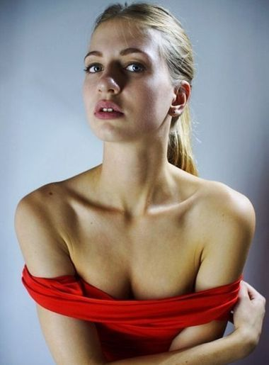 russian mail order bride Actress_Polina