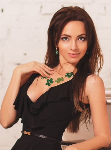 russian women for marriage Nataliya