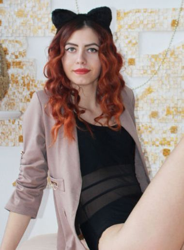 ukraine mail order brides Inna