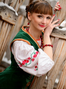 Marina, %city%, Russia, meet russian women photo 24561