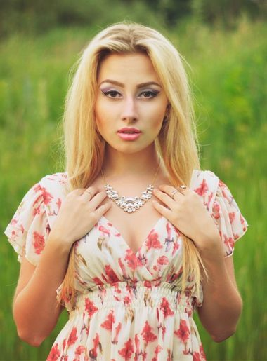 hot russian girl DreamGirl