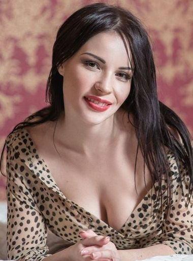 ukraine wives Irina