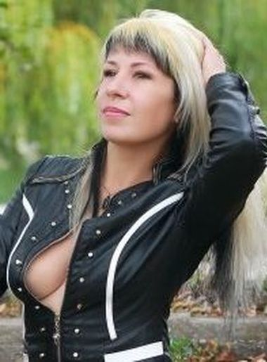 chat with a russian bride Lesya