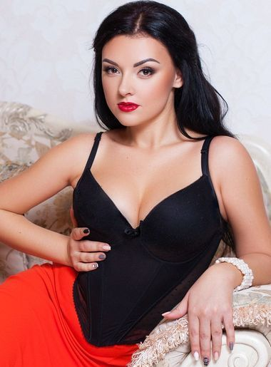 ukraine dating Yuliya