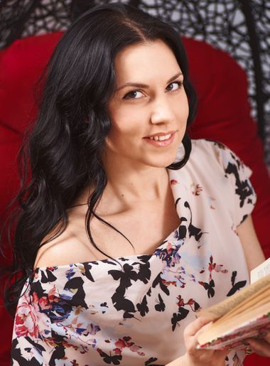 ukraine marriage agency Svetlana