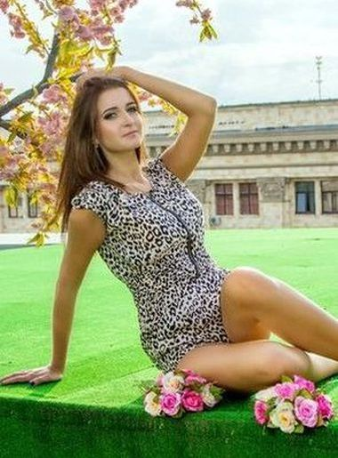 hot ukrainian women Alina