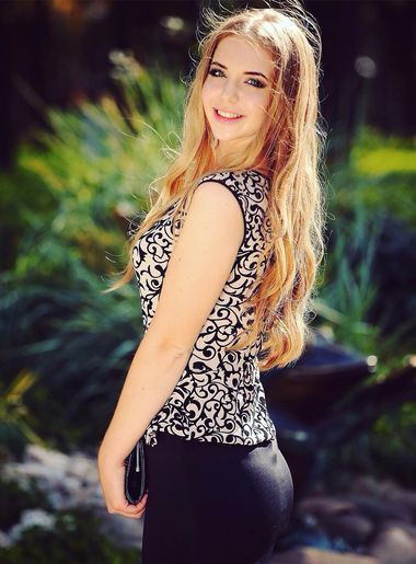 ukraina dating Olga