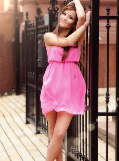 dating russian men Yulia