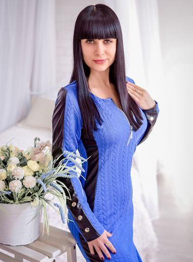 Russian Bride Nadya 116