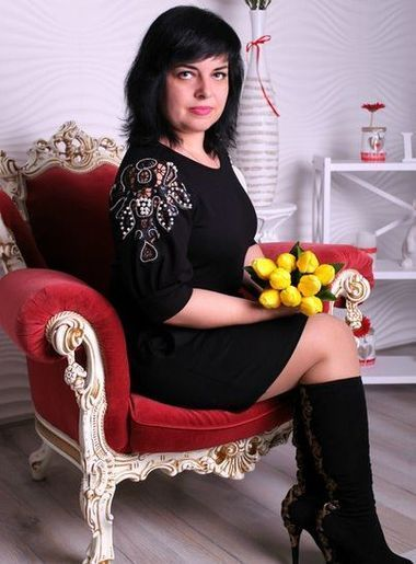 ukraine mail order brides Kate