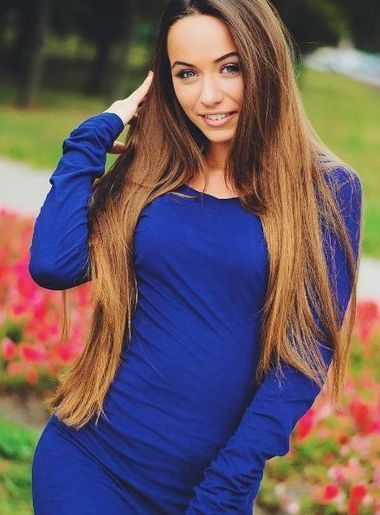 pretty russian women Irina