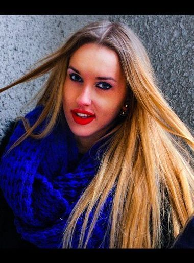 chat with women online Polina