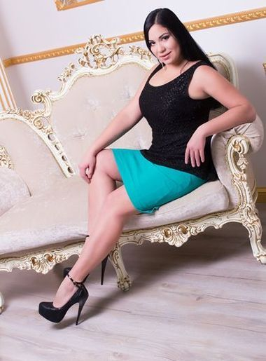 single russian women KittyNataly