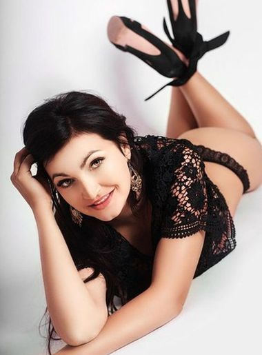 chat with a russian bride Juylianna