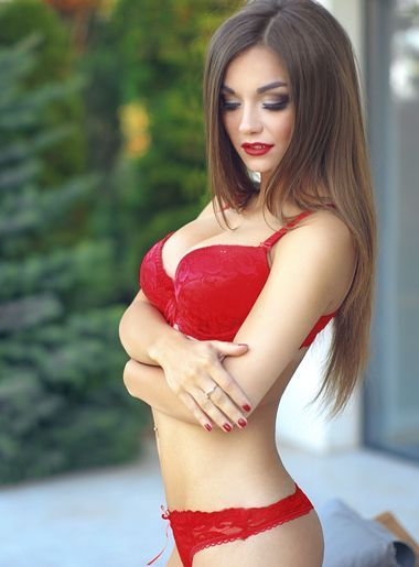 hot ukrainian girls Anna