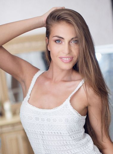russian women for marriage OlechkaPretty