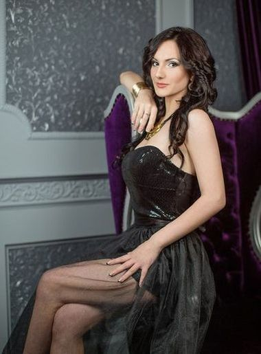 russian dating sites Yuliya