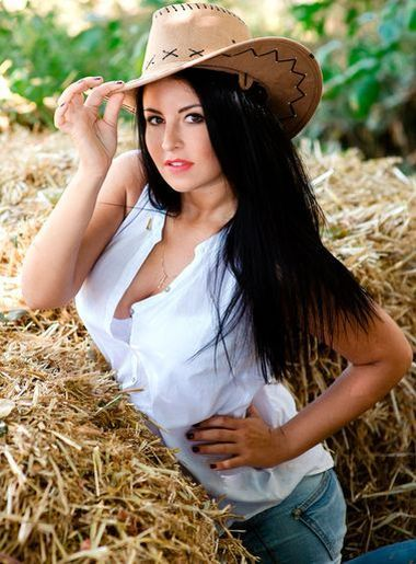ukraina dating Anna