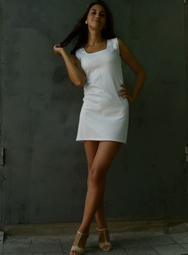 beautiful russian girls Evgenia