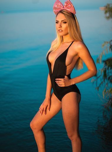 dating chat Kseniya