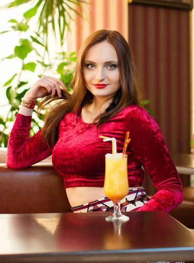 russian dating sites Karina