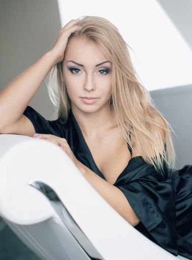 ukranian girls Antonina