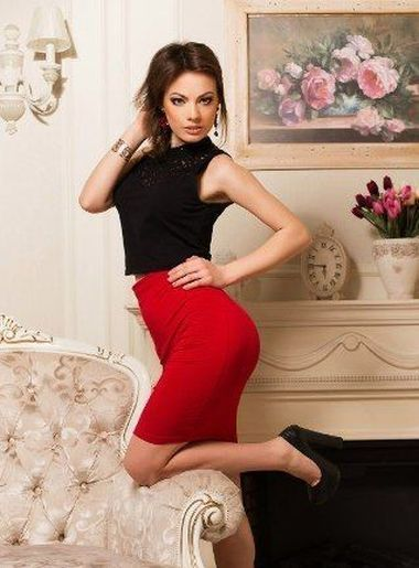 hot single women Alesya