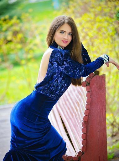 hot ukrainian women Tatyana