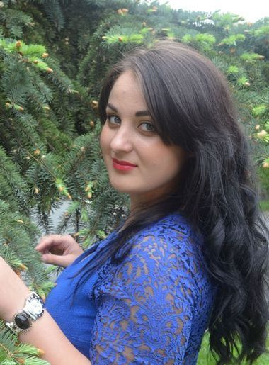 russian male order brides Olushka_love