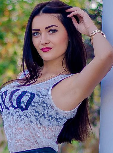 ukranian girls Tatyana