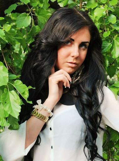 ukraine dating Yana