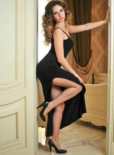 ukraine mail order brides Veronica