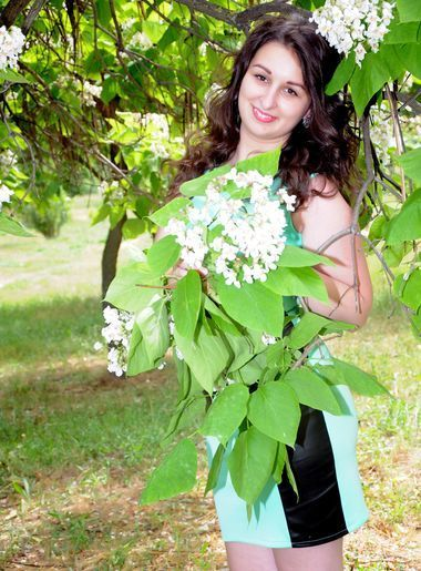 ukraine dating sites Anastasia