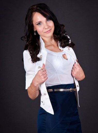 ukraine marriage agency Alina