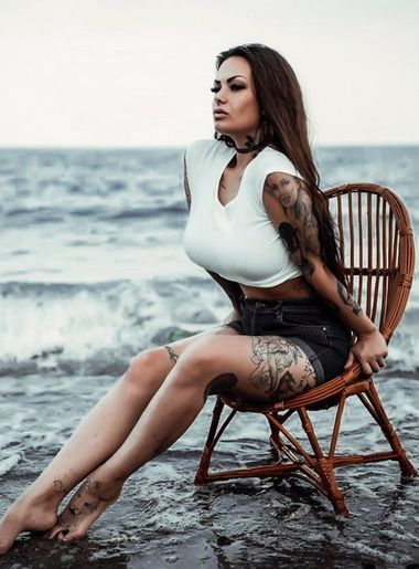 chat with women online Latisha