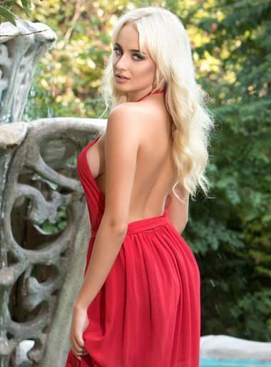 date russian women Karina
