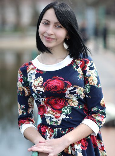 ukraina dating Raisa