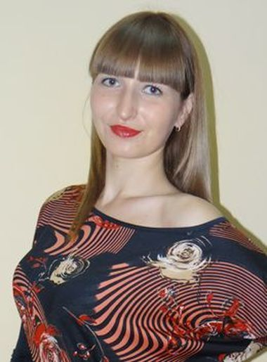 ukraine marriage agency Ekaterina