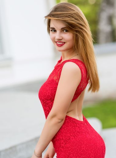 ukraina dating Ivanna