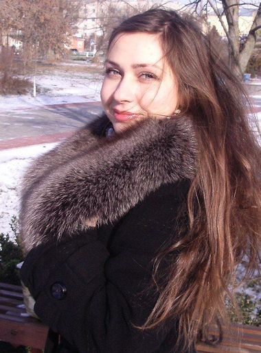 russian dating sites Ksenia