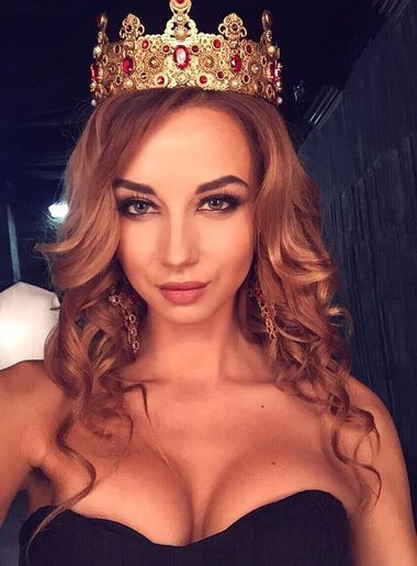 sexy beautiful girls Vika fun