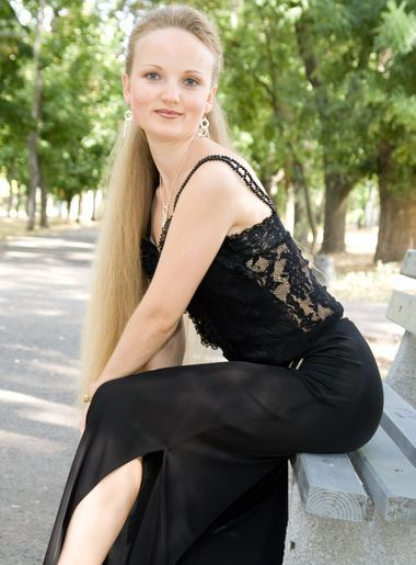 ukraine wives Oksana