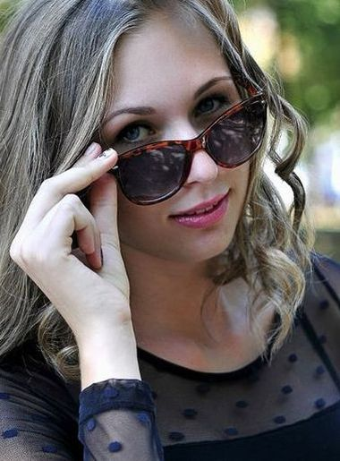 dating russian men Alisha