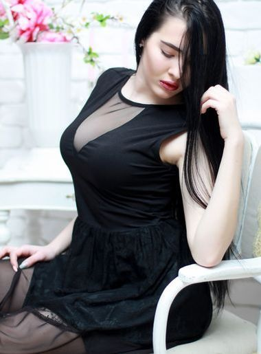 slavic women SWEET ILONA