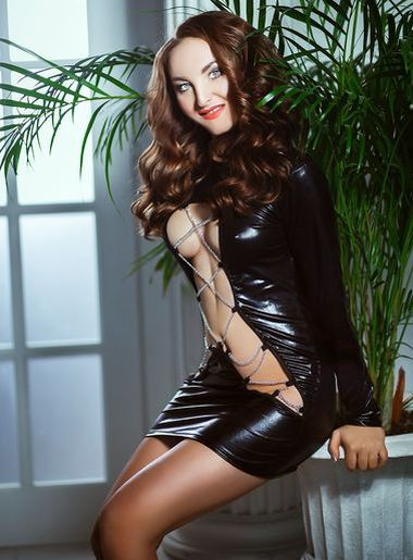 ukraine mail order brides Evgeniya