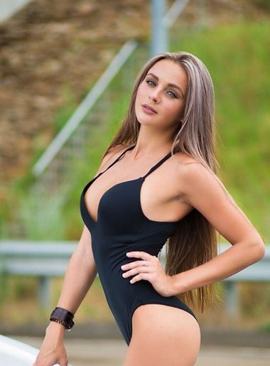 beautiful russian girls Anastasiya