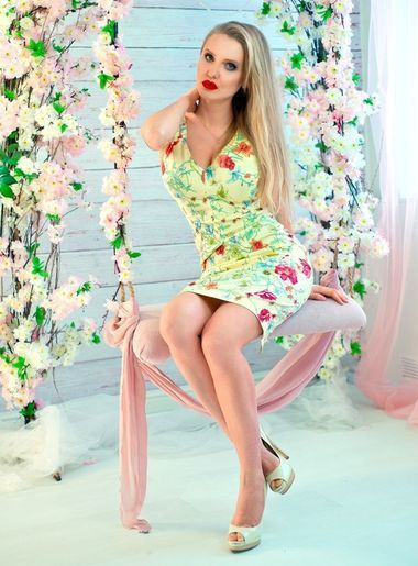 dating chat Anastasiya