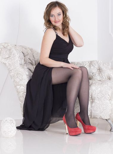 chat with a russian bride Ludmila